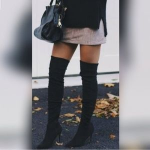 Shoes - NEW Over The Knee Boots